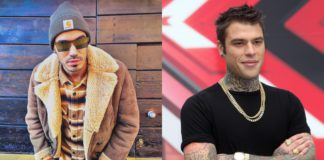 Marracash contro Fedez