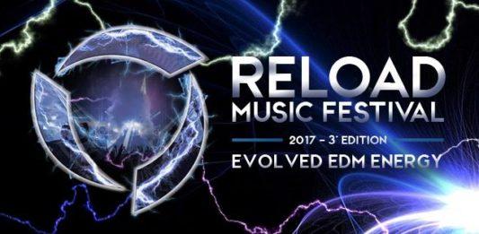 Reload Music Festival