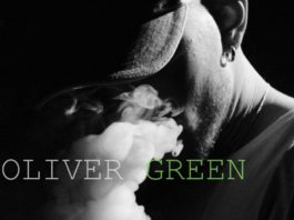 Oliver Green
