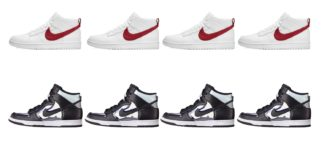 Nike,New York Fashion Week