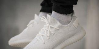 """Dove comprare le Adidas YEEZY Boost 350 V2 """"Cream White"""" in Italia"""